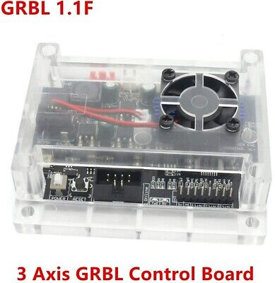 3 Axis Grbl Cnc Router Usb Port Engraving Machine 1.1f Cnc 3018 Control Board