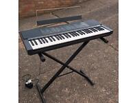 Yamaha KPA4 Keyboard! Perfect for beginners!