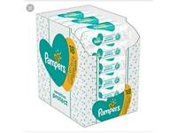 Pampers Sensitive Protect Baby Wipes 18 Packs