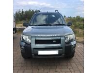Land Rover Freelander - 7 Month MOT - Ready to drive