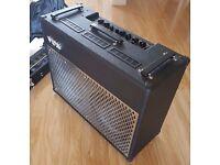 VOX AD100VT Valevtronix Guitar Amplifier(100Watts 2 x 12)