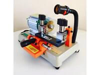 *NEW* Easy to use - Mortice Key Cutting Machine - Free Delivery