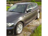 2005 BMW 1 Series 118D SE