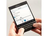 Blackberry Passport *Brand New* YORK