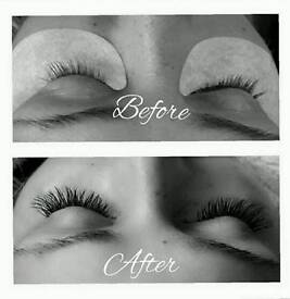👉INDIVIDUAL EYELASH EXTENSIONS👈 ONLY 30£