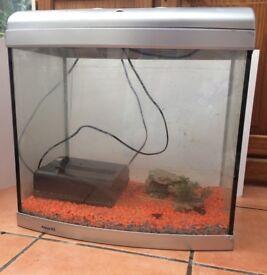 Fish Tank 65l