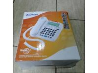 Bianatone speak 5 home phone in very good condition! Can deliver or post!