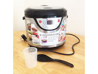 Tefal slow (rice) cooker