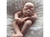 12 Reborn Doll kits