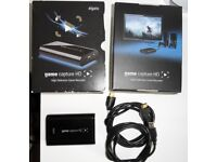 *********** £40 ****** Used Elgato Game capture HD still Boxed (Bath BA2 area)