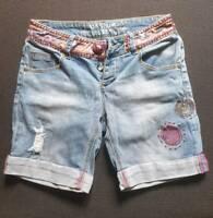 Desigual Jeans Shorts Gr 26 Mülheim - Köln Buchforst Vorschau
