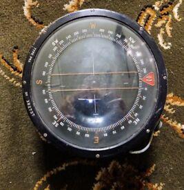 WWII RAF compass
