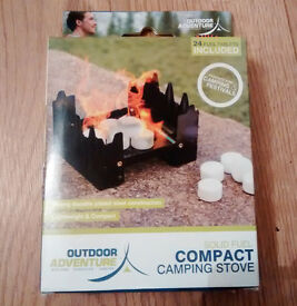 Camping Cooking Stove Portable Mini