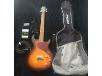 Line 6 Variax 500 electric guitar in excellent condition for sale