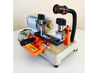 NEW Mortice Key Cutting Machine