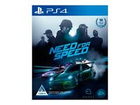 NEED FOR SPEED GOOD CONDITION