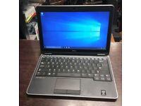 Dell Latitude E7240 12.5inch intel i3-4030U 8gb ram 128gb SSD