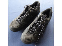 New & Unworn Shimano MT32 Cycling Shoes. Size EUR 47.