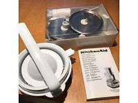 Kitchen Aid Accessories for 5KFPM775 food processor