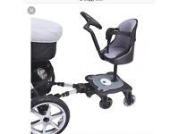 Buggy Seat!! Brand new! Compatable with most if not all buggies and prams.