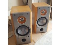Sony 80w Speakers