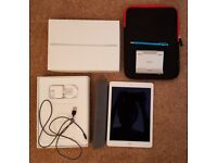ipad Air 2 + Extras. Excellent Condition!