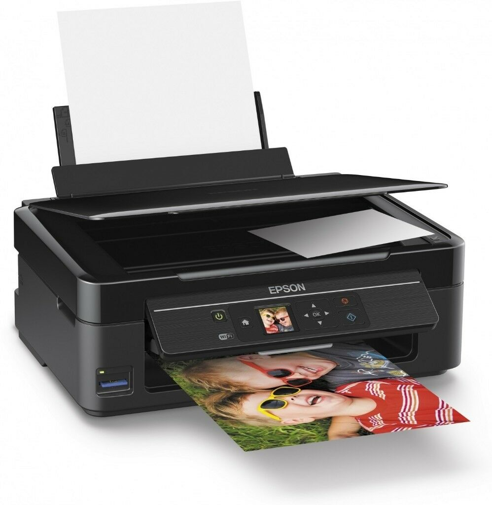 NEW Epson Expression Home XP-332 Printer