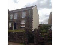 Large 3 bed semi with drive and garage