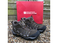 Mountain Warehouse Field Waterproof Boot - Size 7