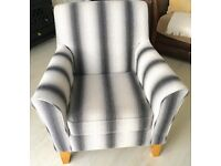 NEXT 'ALFIE' CHAIR / ARMCHAIR . . . . still current