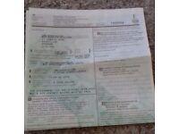 L80BEX Private Number Plate Registration
