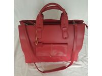 Red Radley Laptop Bag