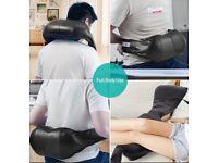 Neck Shoulder Massgaer Rechargeable Electric Back Massage