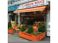 Retail to rent, Park Road, Marylebone, NW1