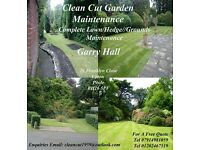 Garden - Grounds Maintenance