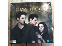 Twilight New Moon Board game