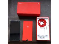 OnePlus Two 64GB (unlocked) Sandstone black - Best sub £200 phone you`ll find.
