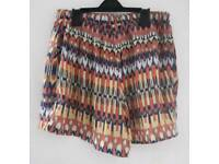 Top Branded Shorts Size 8