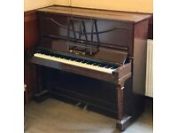 Burdett Piano