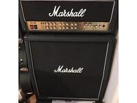 Marshall 1960A 4x12 300w cabinet
