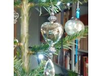 Baubles - Libertys, Fortnum & Mason, Selfridges, 29 Items (charming, collectable for generations)