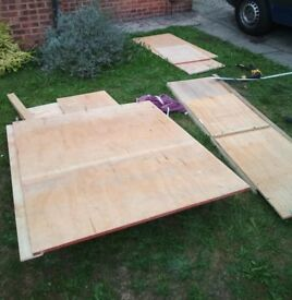 Wood / Boards and Planks