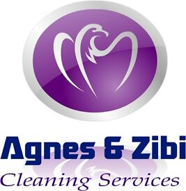 Agnes & Zibi Cleaning Services