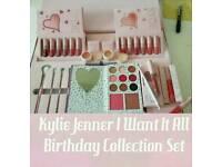 Kylie Jenner Birthday Makeup Set *Christmas Gift*