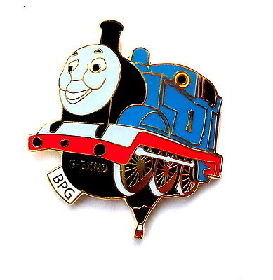 "BALLON ""SPECIAL SHAPE"" Pin / Pins - THOMAS THE TANK ENGINE / G-BXND [3400]"