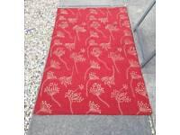 ZAIDA Handmade Wool Rug