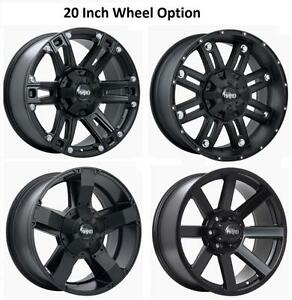 Ram 1500 winter tires rim package 17 18 20 . zracing 905673282