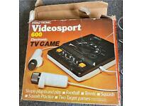 Prinztronic Videosport 600 Classic Games Console