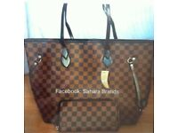Ladies Lv bag Louis Vuitton Handbag Neverfull Speedy £45