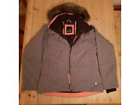 Eider ski jacket size 14